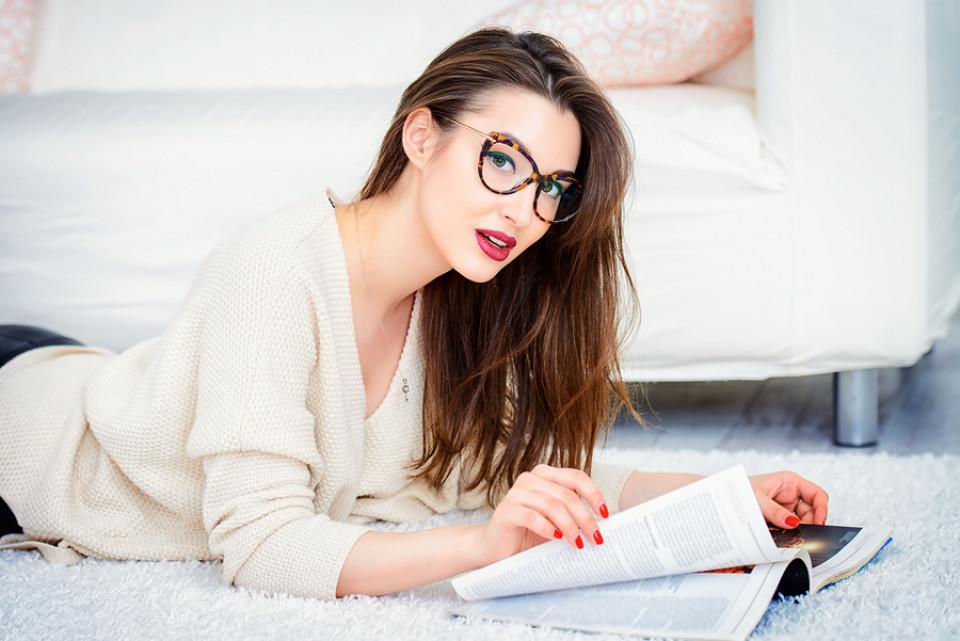 Marken Brillenfassungen | Zeitlos, elegant oder modern? Brillen ...